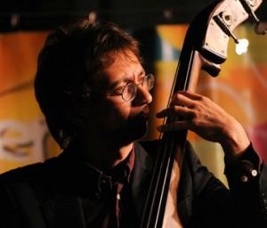 Laurent Clain - Contre-basse
