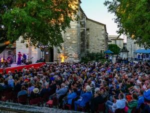 Festival Blauzac