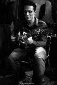 Arthur Agnelli, guitare solo