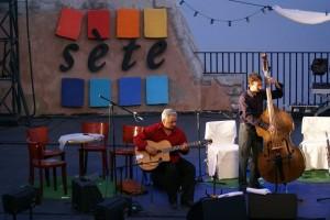 Jazz à Sète - Soleil Nomade