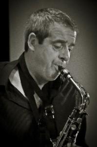 François Fava - Saxo